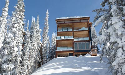 Silver Star, British Columbia, Canada - Unit 200396