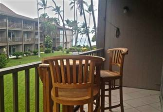 King Size Bed, Private Lanai, Affordable Condo!
