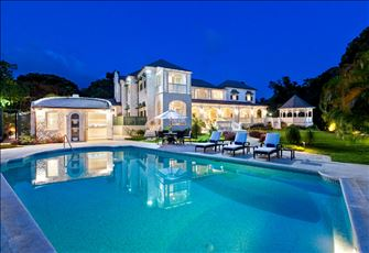 Modern, Luxurious and Spacious 5-Bedroom Villa in Sandy Lane Estate, Barbados
