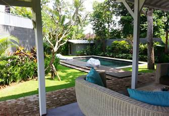 Last Minute Booking Villa Balinese December and January - 4 Pax