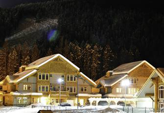 3 Bedroom Luxury Condo at Northstar Mountain Village Resort