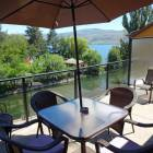 Huge Deck with Lake Views and Views of the Orchards in West Kelowna