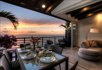 "Spectacular Ocean View Penthouse as Seen on Hgtv's ""House Hunters International"