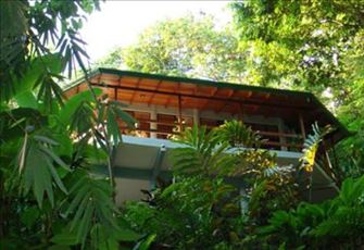 Exotic Escape to 3br Rainforest Home, Gated Community, 5 Min to Beach, Wifi/Air