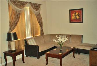 3-Bedroom Townhome in