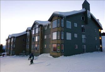 Best Location and Best Value for Money Snow Condo