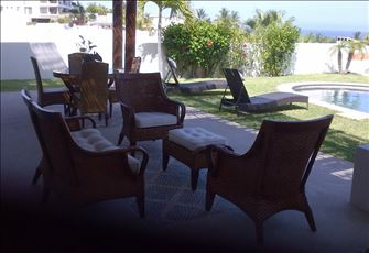 Casa Oasis - View of Sea of Cortez - Walk to Village, Walk to Beach
