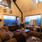 Panoramic Views in Main Room