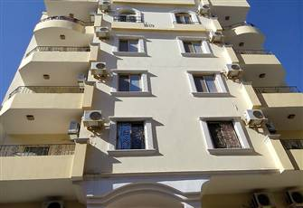Hurghada Apartment City Centre Opposite Seagull Beach Resort**** Sheraton Street