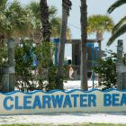 Clearwater Beach Beachwalk