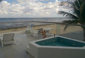 Spectacular Ocean View.  Terrific Location.  Just Renovated!