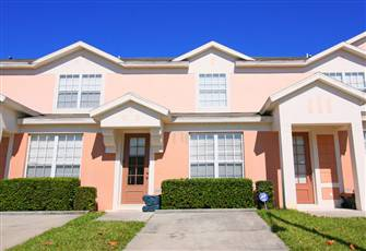 3 Bedroom Town Home with Pool!