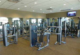 Windsor at Westside - Fitness Center