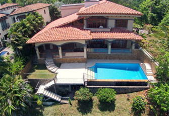 5 Bedroom 3.5 Bath Overlooks Los Suenos Marina