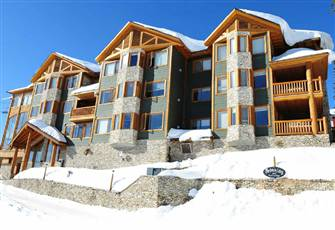 Family Friendly 2 Bedroom/2 Bathroom Ski-in Condo. Sleeps 4 Comfortably