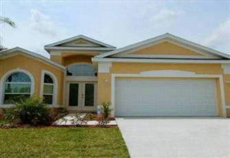 Crystal Cove - Kissimmee - 4 Bedroom