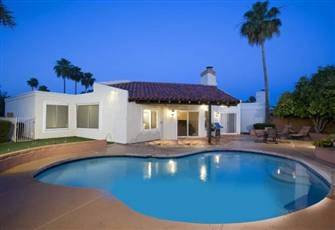 Catalina - Scottsdale Vacation Home