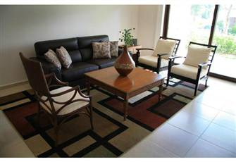Serene Garden Corner Condo Two Bedroom/Two Bath Ground Floor