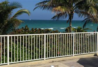 Condo for Rent Oceanfront