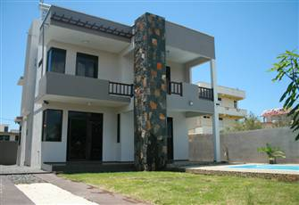 Luxury Villa for Rent at Trou Aux Biches, Mauritus