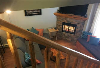 Bigwhite Ski in/Ski out W Private Hottub & Garage