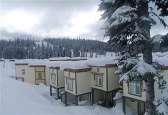 Deluxe Corner Unit 3 Level/3 Bedroom Townhome Slopeside  Sleeps 9