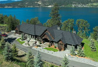 Luxury Executive Lakeview -Executive Walkout Rancher