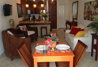 "Immaculate 1 Bedroom Puerto Vallarta ""New Renovation"" Condominium on the Beach."
