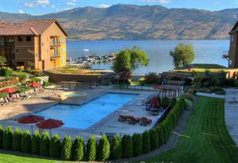 Updated 1-Br+Den Condo-Canal & Lake Views, Sleeps 4 to 5