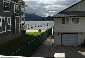 Gated Community with Private Beach, Dock and Boat Slip!