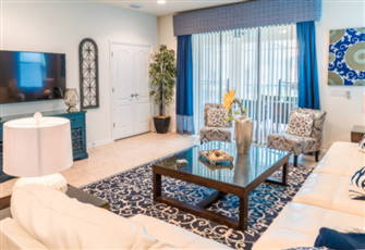 Kissimmee Windsor at Westside 7br Pool/Spa Vacation Home near Club,Gameroom-Wow