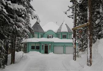 Updated Ski-out 2 Bedroom/2 Bath Suite on the Knoll with Private Tub - Sleeps 6