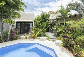 3 Bedroom Pool Home Located in Cultural Mexican Neighborhood in Puerto Vallarta