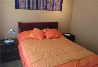 Vacation Rental in Quito Old Town