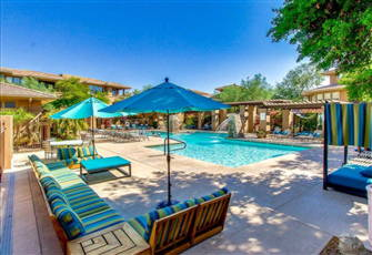 Just Renovated & Furnished - Everything is New (5 Star Resort Living) Scottsdale