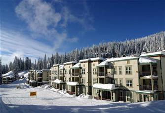 Prized Location - Affordable Studio Slopeside - Sleeps 4