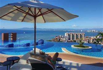 Old Town Puerto Vallarta Affordable Luxury!