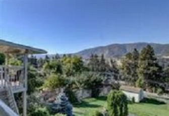 Valley View Vista Vacation Rental Kelowna B.C., your Home Away from Home