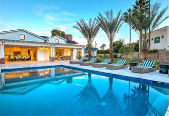 Luxury New Home near Old Town Scottsdale