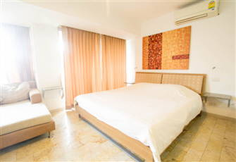 Chiang Mai Serviced Apartment - Standard B Room