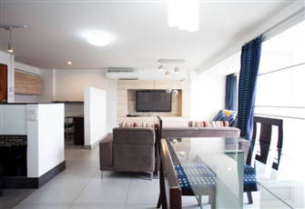 Chiang Mai Serviced Apartment - Deluxe 1 Bedroom Apartment