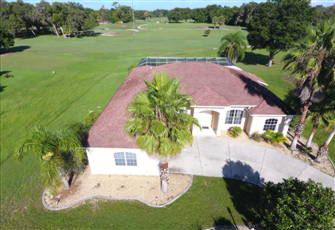 Luxury Vacation Home in the Crystal River - Inverness Area
