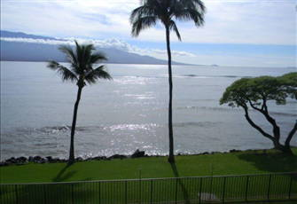 2 Bedroom Oceanfront Condo