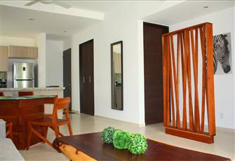 Premium 2 Bed/2 Bath Tao