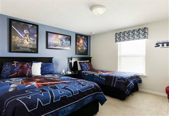 Disney Themed Home