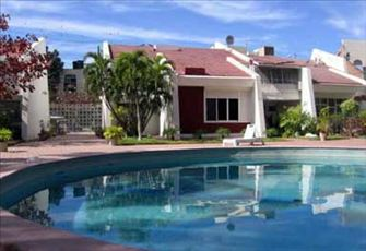 3 Bedroom Villa, Swimming Pool and Gardens Located, in the Heart of Golden Zone