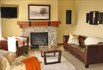 Now Available Spring Break March 17 - 24th!! 3 Bedroom Ski in/Ski out Taluswoods