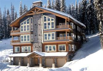 Ultimate Luxury, Slopeside with Steam Shower, Hot Tub, Superlative View