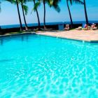 One of the Oceanfront Pools