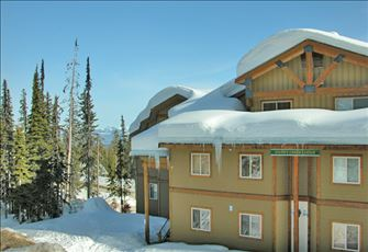 Snowy Creek Lodge